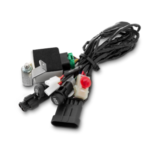 HEATING ACCESSORIES CONTROL UNIT KIT - Värme kontrollenhet