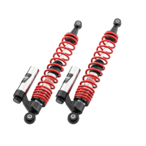 BITUBO REAR SHOCK ABSORBERS (PAIR) - BITUBO REAR SHOCK ABSORBERS (PAIR)