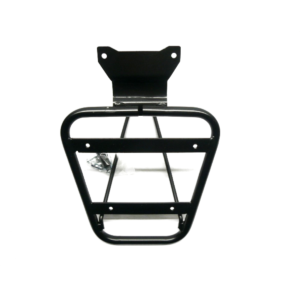 BRACKET AND TOP CASE PLATE KIT - Fixing kit för 28 Liters TOP BOX