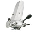 WINDSHIELD KIT - Vindruta kit Fly